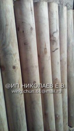 деревянный манекен
