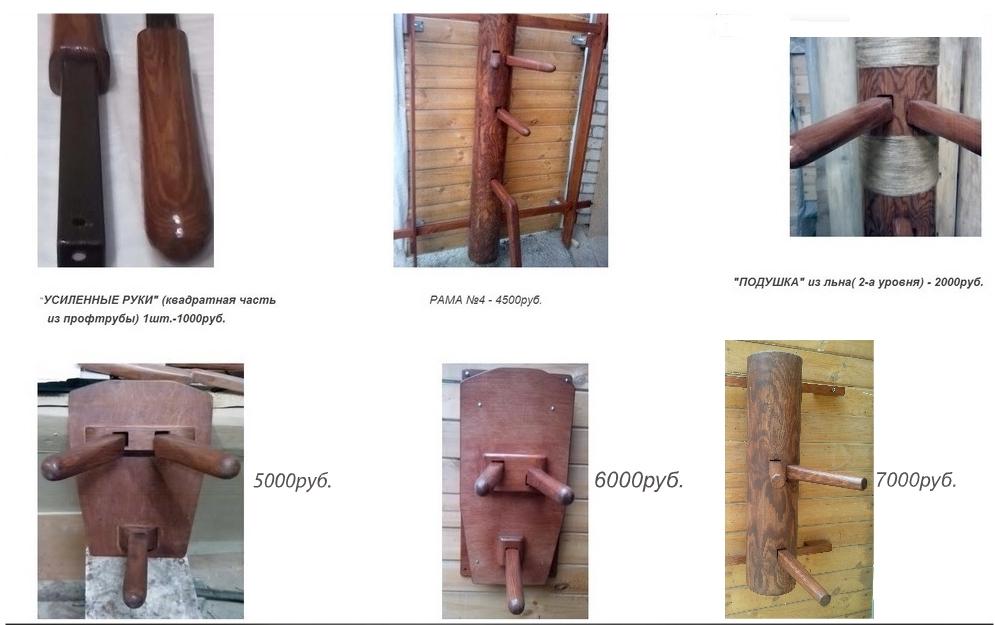 Сделать деревянный манекен вин чун своими руками